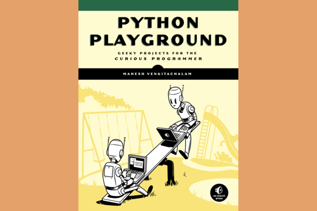 pythonplay cover front