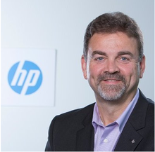 Ralph Loura, CIO of HP's Enterprise Group