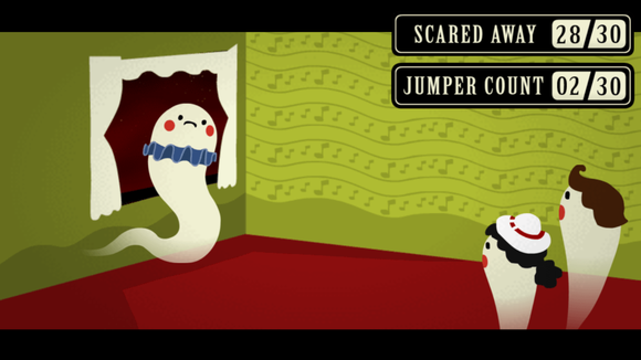 Cute Puzzler Haunt The House Terrortown Will Get You In