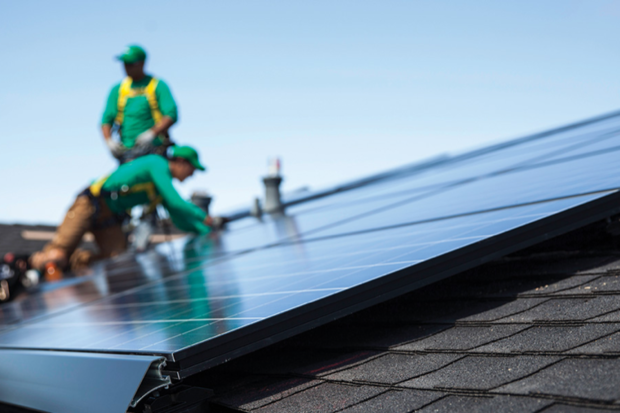 Solarcity Solar Panels >> Solarcity Claims It Has Created The World S Most Powerful Solar
