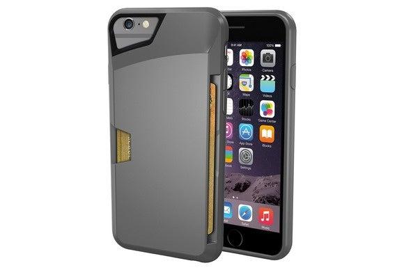 silkinnovation vaultslimwallet iphone