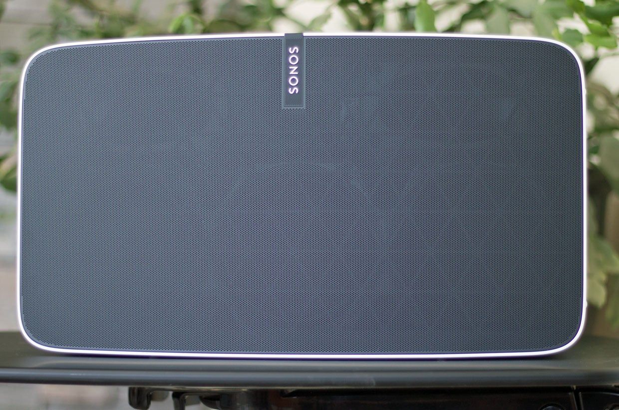 Sonos Play:5 (2015 edition) review: It's difficult to imagine a better-sounding networked speaker at this price