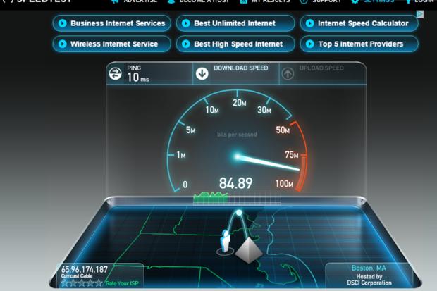 Comcast Launches 'X1' DVR Interface, Tips Next-Gen ...