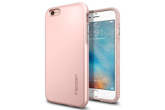 spigen thinfithybrid iphone