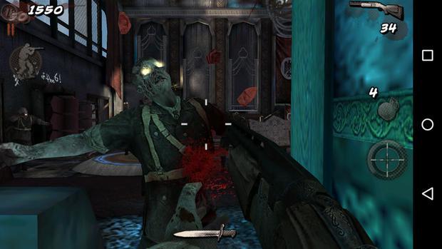 spooky games callofduty