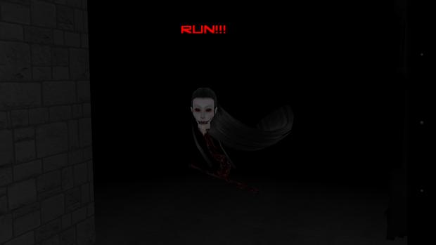 spooky games eyes