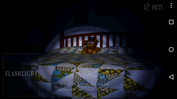spooky games fivenights4