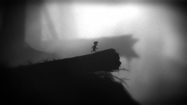 spooky games limbo