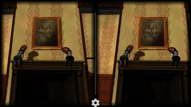 spooky games sisters