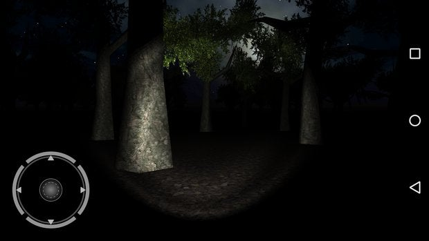 spooky games slenderman