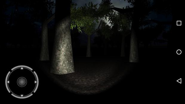 spooky games slenderman