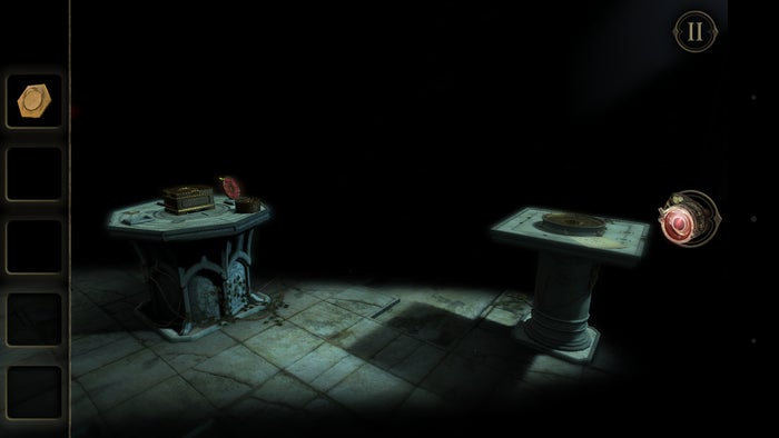 spooky games theroom2