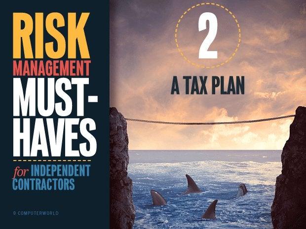 Risk Management Must-Haves for Independent Contractors [slide-2]