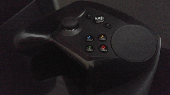 steam controller angledd