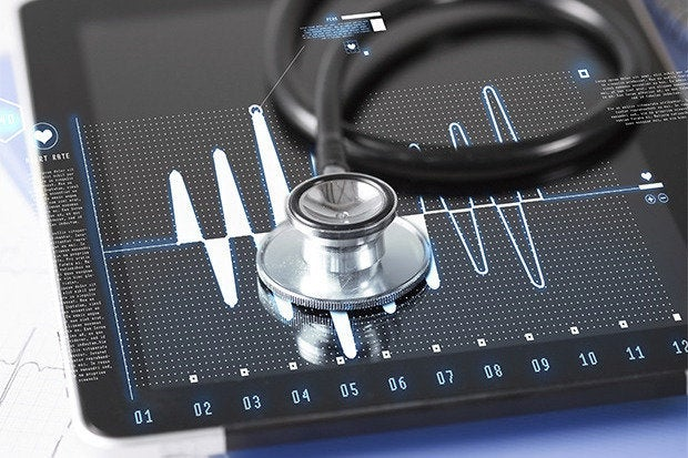 Health care industry most targeted by cyberattackers