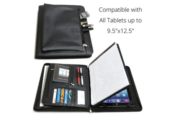 sunrisehitek businesleather ipad