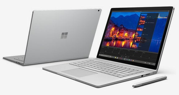 Microsoft hopes to wow with Surface Book and Surface Pro 4