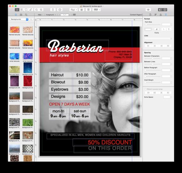 swift publisher 4 layout