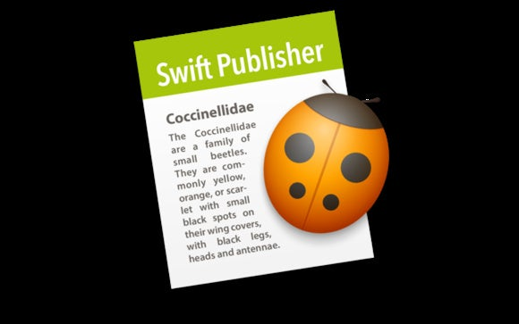 swift publisher 4 review full featured desktop publishing for