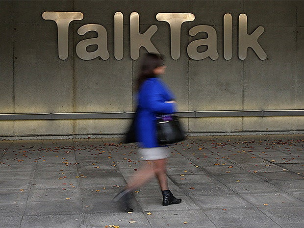 Police arrest 15-year-old in TalkTalk hack