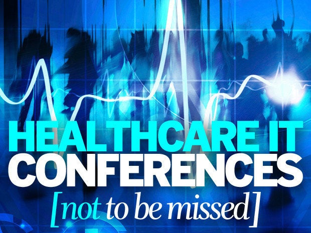 tech conferences healthcare