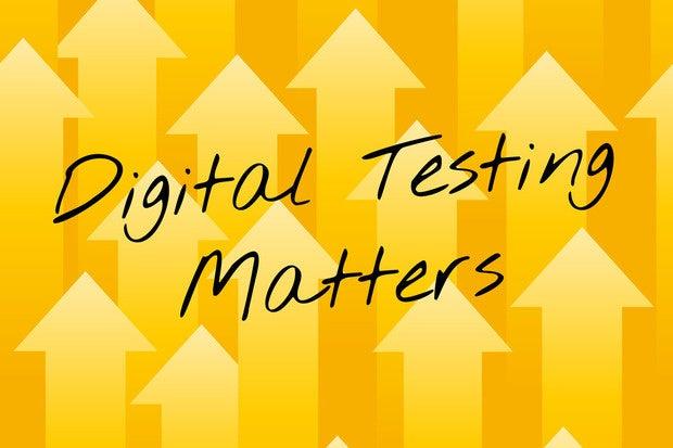 testing matters cio v2