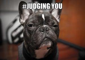 the list judgingyou