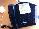 13 phone behaviors that are totally inappropriate in the workplace