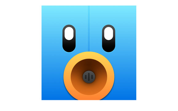 tweetbot 4 iphone. icon