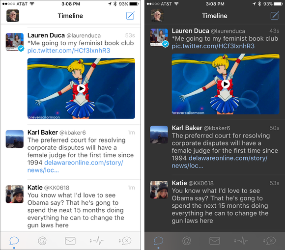 tweetbot 4 ios day and night mode