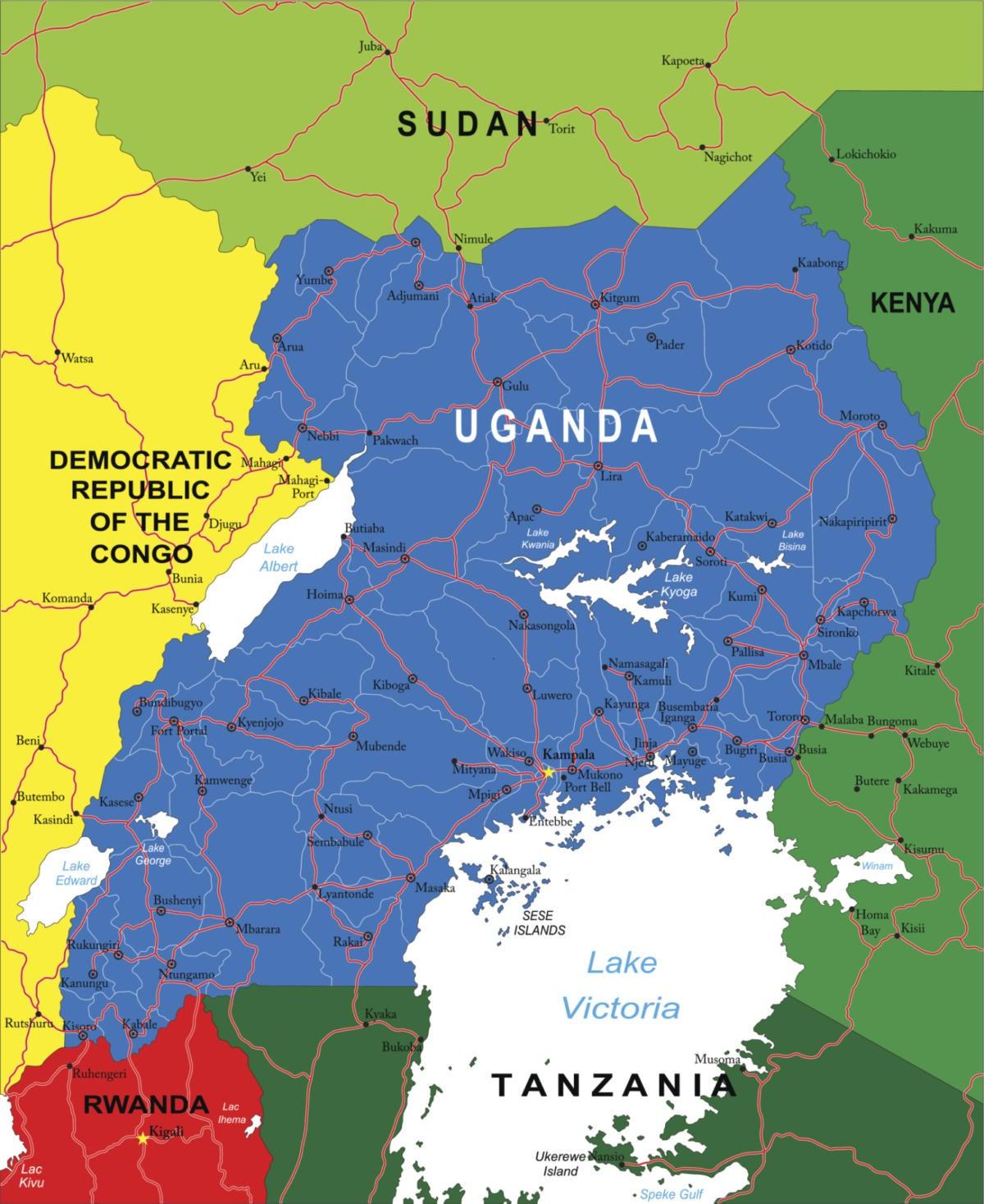 uganda ts