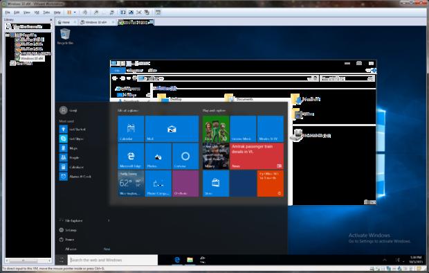 Vmware Workstation 12 скачать торрент - фото 10