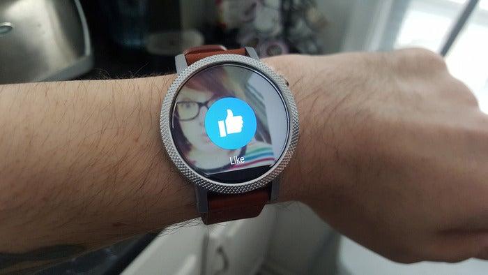 wear messaging facebook