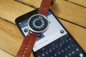 wear messaging main