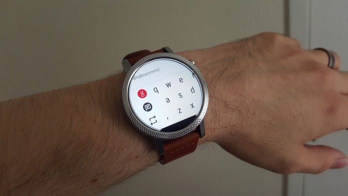 wear messaging messages for android wear