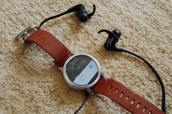How to sync and play music on your Android Wear watch | Greenbot