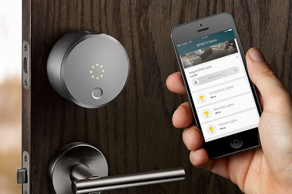 Apple Pulls August And Kevo Smart Locks From Its Shelves