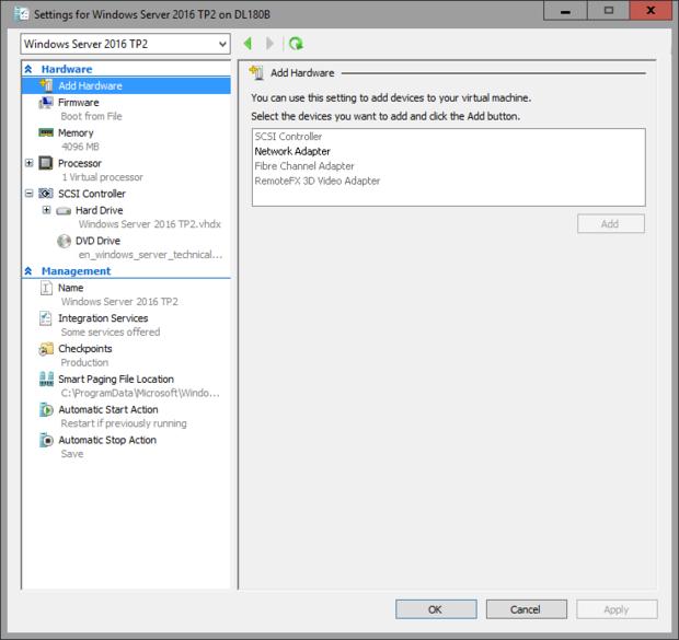 The best new features in Windows Server 2016   Computerworld