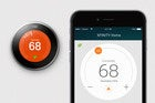 Comcast Xfinity Home subscribers can now add Nest thermostats and other connected-home devices