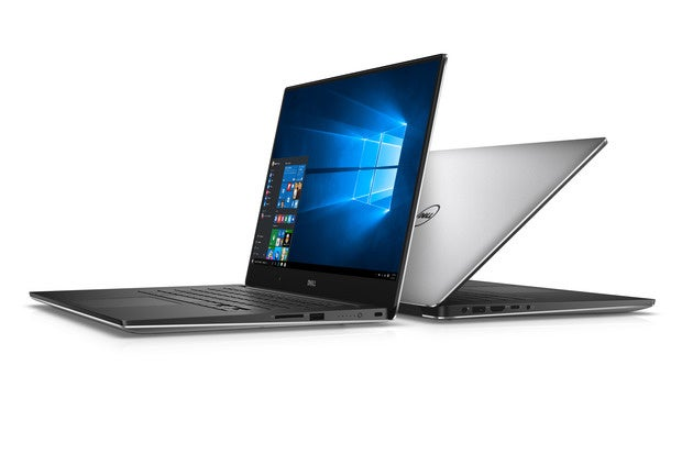 Dell's XPS laptops get bigger with the $999 XPS 15, and better with all-Skylake CPUs
