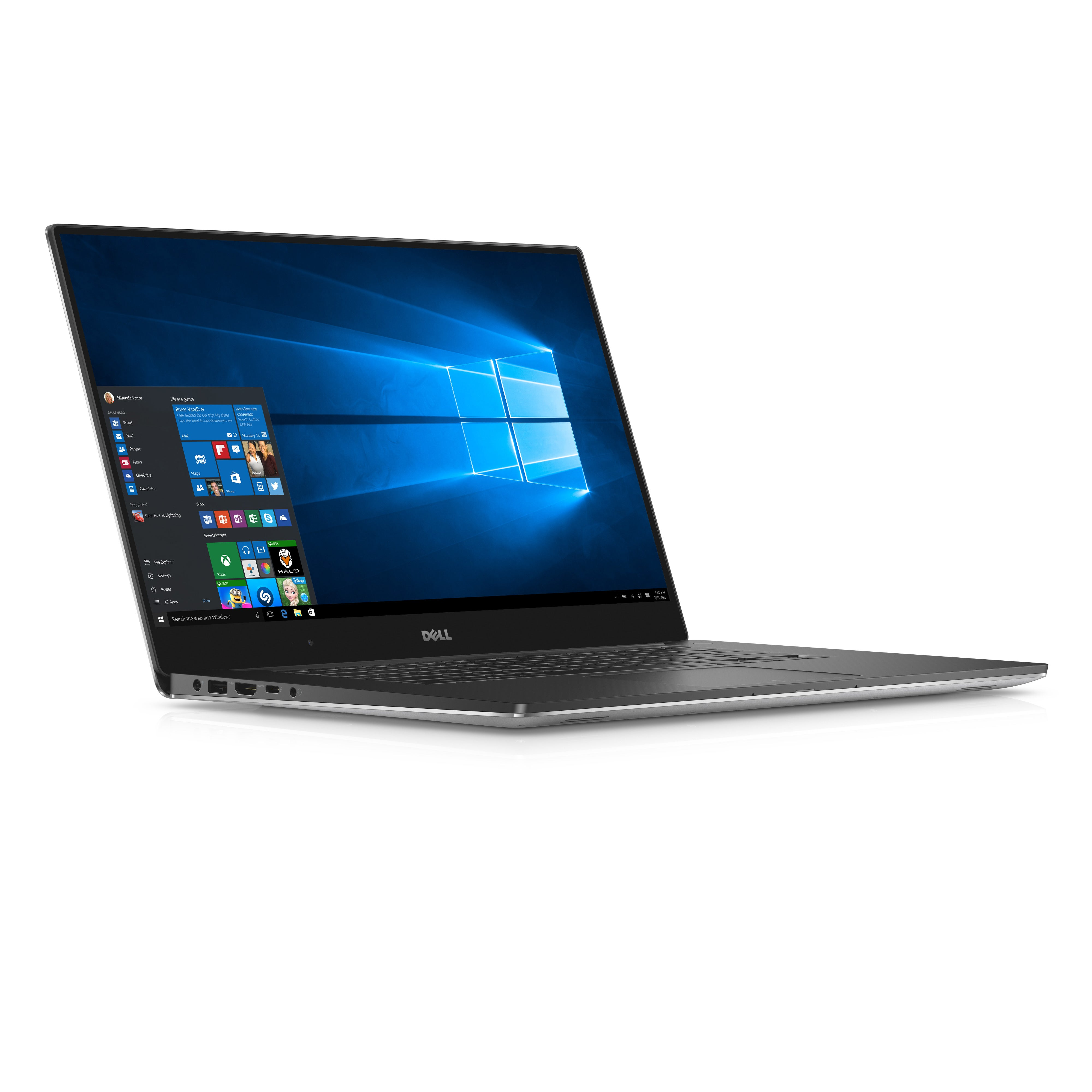 dell 39 s xps laptops get bigger with the 999 xps 15 and better with all skylake cpus pcworld. Black Bedroom Furniture Sets. Home Design Ideas