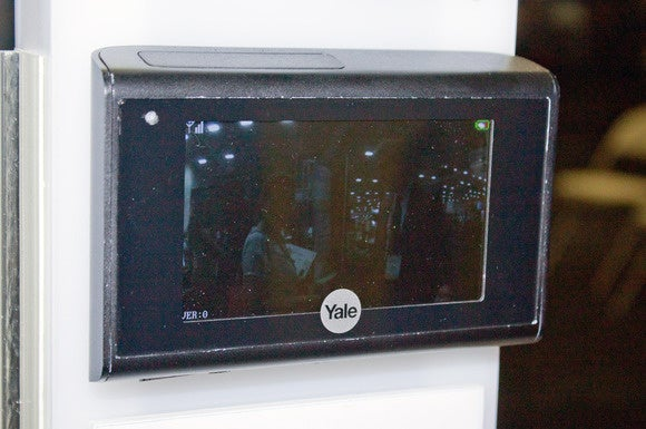 Yale Enters The Doorbell Camera Market With The Look