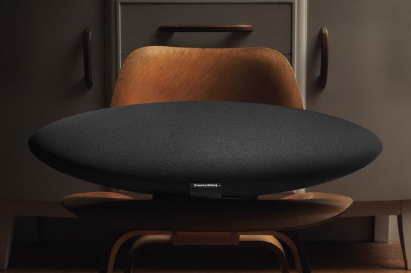 Bowers Wilkins Zeppelin Air Review The Brits Have Done It Again