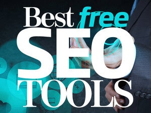 The 15 best free SEO tools
