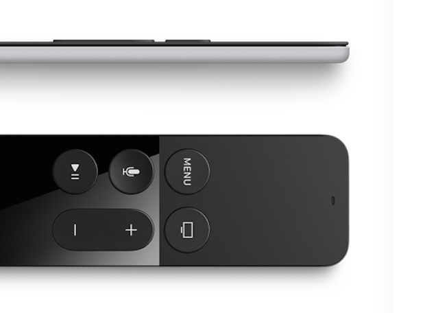 how to activate siri apple tv