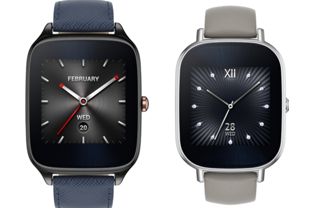 Asus ZenWatch 2 review Android Wear smartwatches