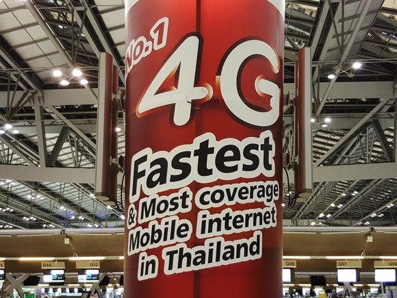 151030 thailand 4g 2