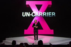 T-Mobile is taking an ax to wireless rivals -- and I know why