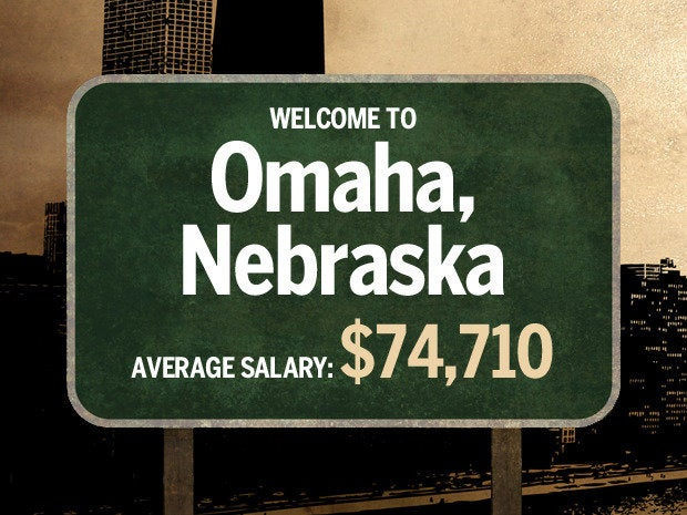 Omaha, Nebraska and IT Jobs