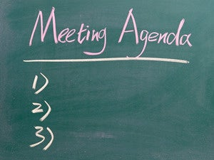 15 ways to make meetings more productive